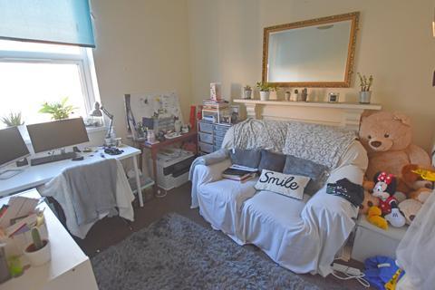 1 bedroom flat to rent - Burns Street, Nottingham