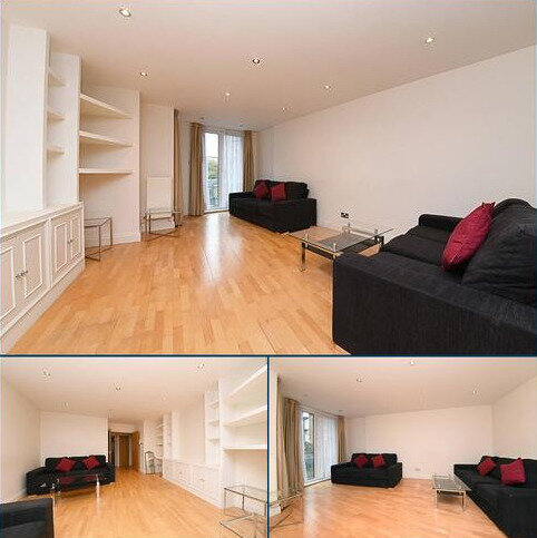 3 bedroom flat to rent - Marys Court, 4 Palgrave Gardens, London, NW1