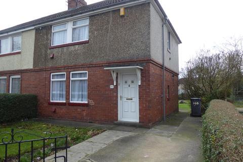 2 bedroom semi-detached house for sale - Tang Hall Lane, York, YO10 3SE