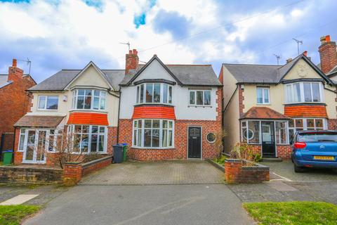 3 bedroom semi-detached house to rent - Monmouth Road, Warley Woods, B67