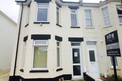 1 bedroom house share to rent - Room 3, 42 Wolverton Road, Bournemouth, Dorset, BH7...