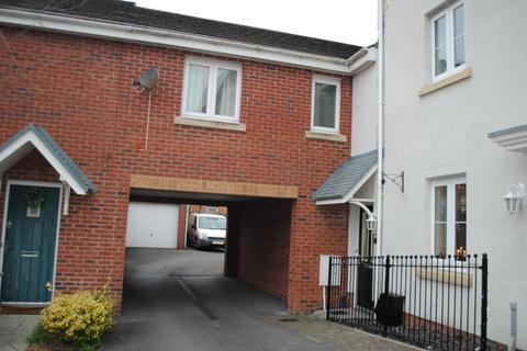 1 bedroom flat to rent - Erw Hir, Bridgend