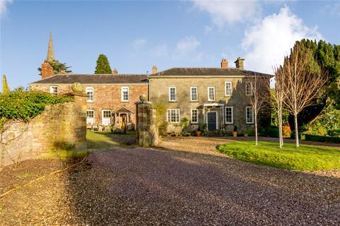 7 bedroom detached house for sale - Goodrich, Ross-On-Wye, Herefordshire, HR9