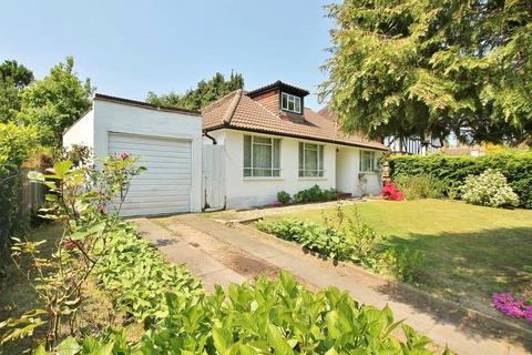 4 Bedroom Detached Bungalow For Sale Trotsworth Avenue Virginia Water Surrey Gu25