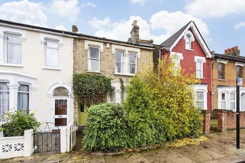 4 bedroom end of terrace house for sale - Sidney Road, Bowes Park