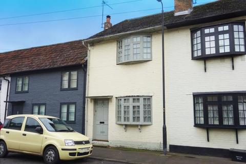 2 bedroom terraced house to rent - Wilton