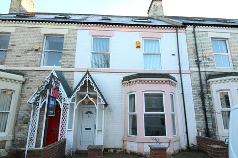 6 bedroom terraced house for sale - Jesmond