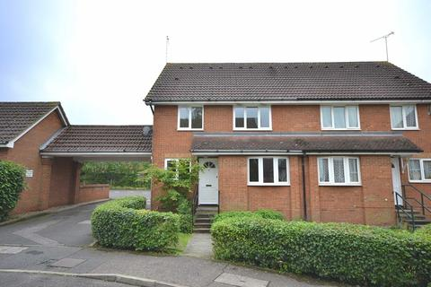 2 bedroom end of terrace house for sale - Eagle Close, Waltham Abbey
