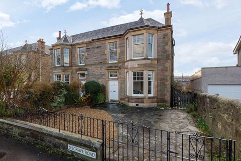 5 bedroom semi-detached house for sale - 29 Belgrave Road, Edinburgh, EH12 6NG