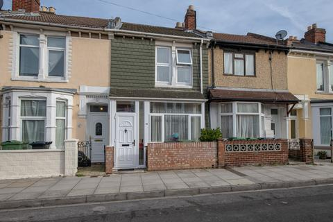 3 bedroom terraced house to rent - Bedhampton Road, Portsmouth