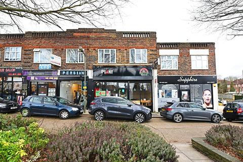 2 bedroom flat for sale - Nether Street, West Finchley, London, N3