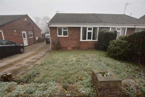 2 bedroom semi-detached bungalow for sale - Worcester Avenue, Leeds, West Yorkshire