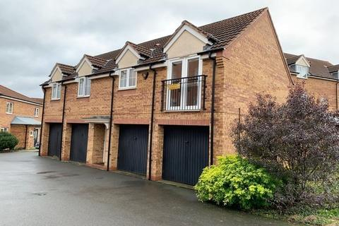 2 bedroom coach house for sale - Stackyard Close, Thorpe Astley, Leicester, LE3