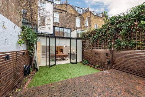 3 bedroom character property to rent - Chester Row, Belgravia, London, SW1W