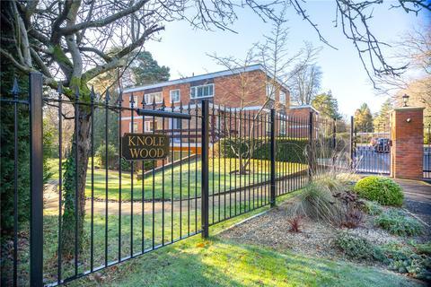 3 bedroom flat to rent - Knole Wood, Devenish Road, Ascot, Berkshire, SL5
