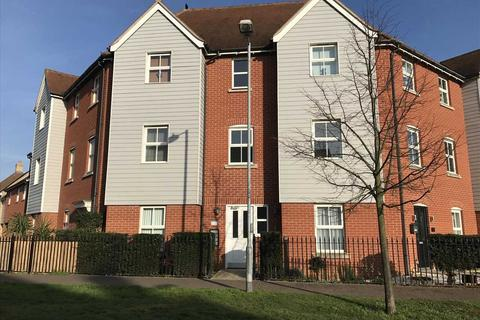 2 bedroom apartment to rent - William Harris Way, Colchester