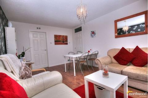 2 bedroom flat to rent - Combe Drive, Newcastle upon Tyne, NE15 8UG