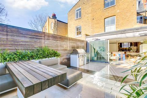 4 bedroom terraced house for sale - Bovingdon Road, Peterborough Estate, London
