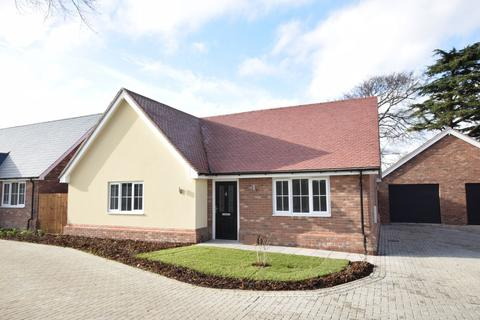 3 bedroom detached bungalow for sale - Plot 6 Clay Hall, Wyndham Crescent, Clacton-on-Sea