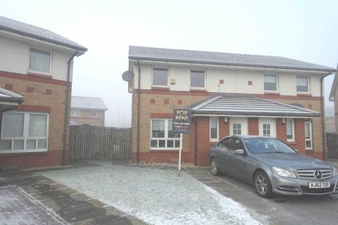 2 bedroom semi-detached house to rent - Ware Road, Glasgow