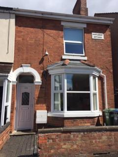 3 bedroom terraced house to rent - Oxford Street, Rugby, CV21 3LZ