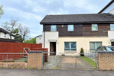 3 bedroom semi-detached house to rent - Gracemount Drive, Gracemount, Edinburgh, EH16 6RQ
