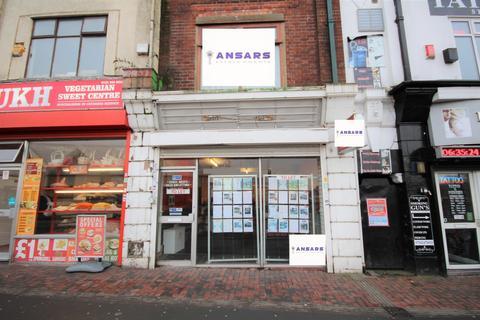 Shop to rent -  Cape Hill,  Smethwick, B66