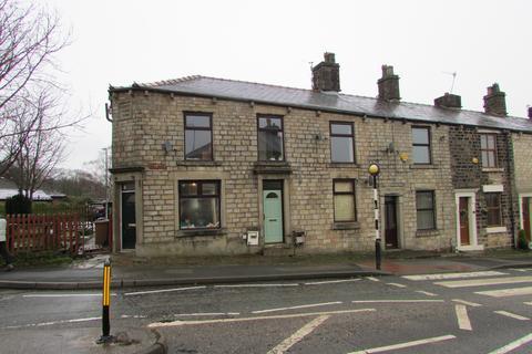 Studio to rent - Back Moor, Mottram in Longendale, Cheshire SK14 6LF