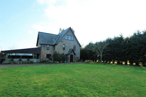 4 bedroom detached house for sale - Furze Lane, Legbourne, Louth, LN11 8LR