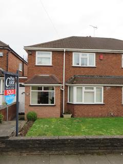 3 bedroom semi-detached house to rent - Southgate Road, Great Barr, Birmingham B44