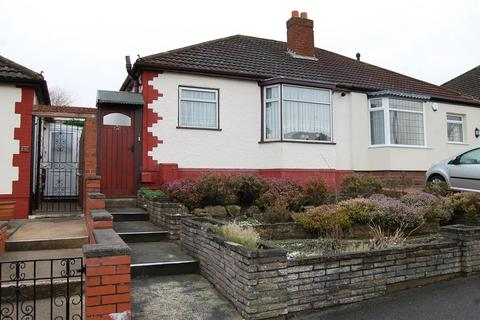 2 bedroom semi-detached bungalow for sale - Pruden Avenue, Lanesfield, Wolverhampton
