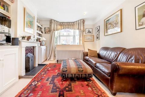 3 bedroom terraced house to rent - Wiseton Road, SW17