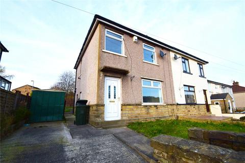 3 Bedroom Semi Detached House For Sale Ashbourne Road Keighley West Yorkshire
