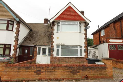 3 bedroom semi-detached house to rent -  Byway Road, Evington, Leicester, LE5