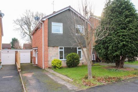 3 bedroom detached house for sale - 16 Wallshead Way, Church Aston, Newport, Newport, TF10 9JF