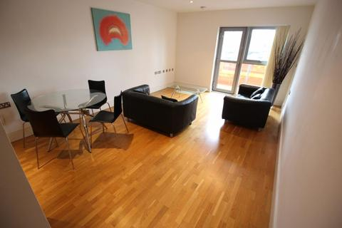 2 bedroom apartment to rent - The Lock, Whitworth Street West, Southern Gateway
