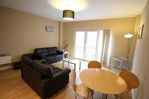 1 bedroom apartment to rent - Strong Building, Simpson Street, Manchester