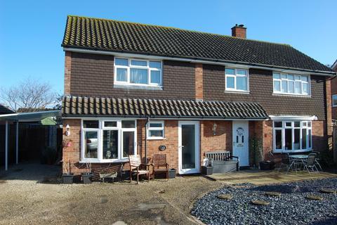 4 bedroom detached house for sale - Moors Way, Woodbridge