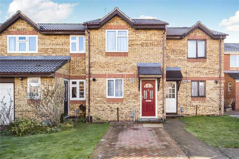 2 Bedroom Terraced House For Sale Pioneer Way Watford Hertfordshire Wd18