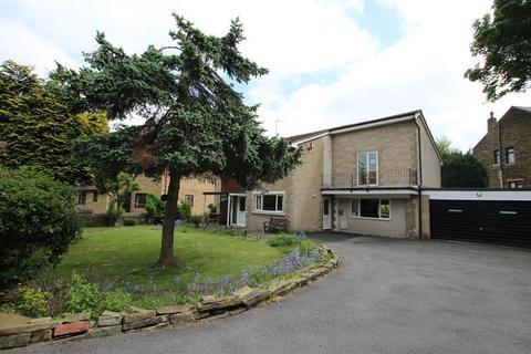 4 bedroom detached house for sale - Park Grove, Bradford, BD9 4JY