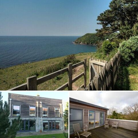 4 bedroom detached house for sale - Talland Bay, Nr Looe, Cornwall