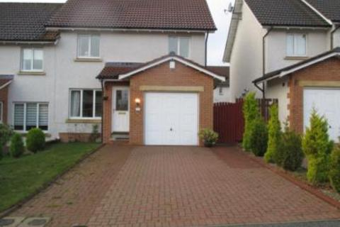 3 bedroom semi-detached house to rent - Derbeth Grange, Kingswells, AB15