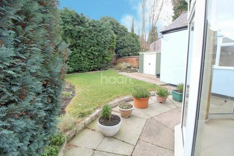 4 bedroom semi-detached house for sale - Fairfield Road, Derby