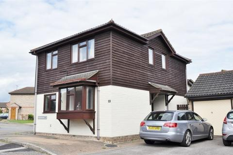 3 bedroom detached house for sale - Golding Thoroughfare, Chelmer Village, Chelmsford, Essex