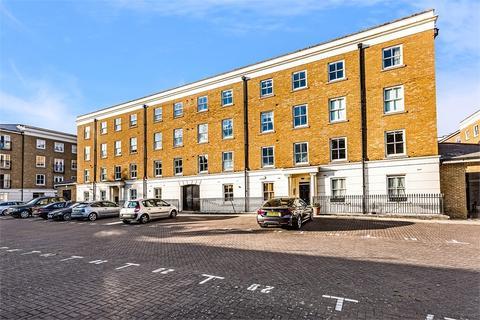 2 bedroom flat to rent - Shaftesbury Court, 1 Alderney Mews, London