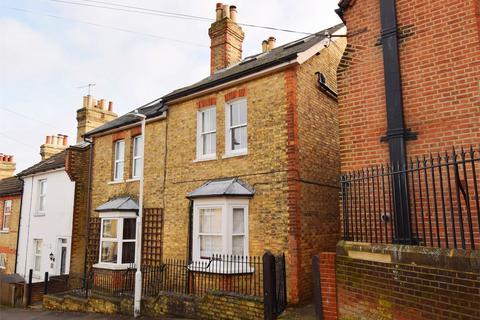 4 bedroom semi-detached house for sale - 30 Cobden Road, Sevenoaks, Kent