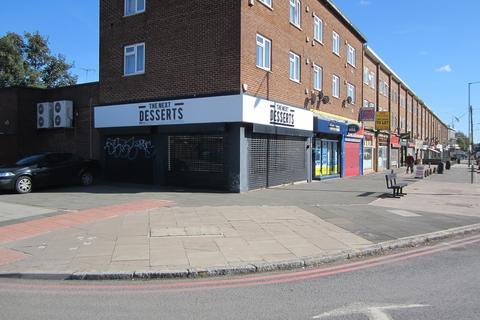 Shop to rent - Coventry Road, Sheldon, Birmingham B26