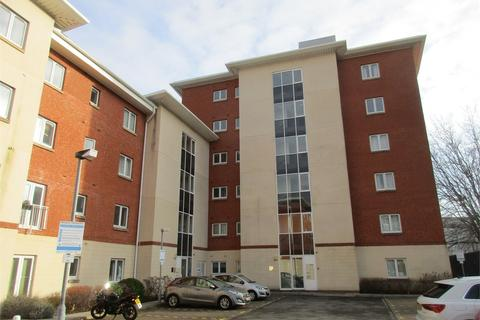 1 bedroom flat for sale - Soudrey Way, Cardiff Bay, South Glamorgan