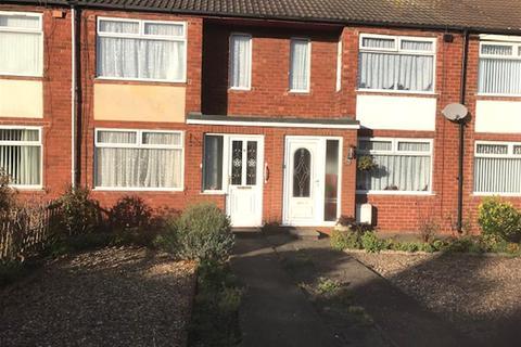 2 bedroom terraced house for sale - 81 Danube Road, Hull, HU5 5UR