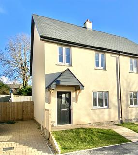 3 bedroom semi-detached house for sale - Ilfracombe Road, West Down